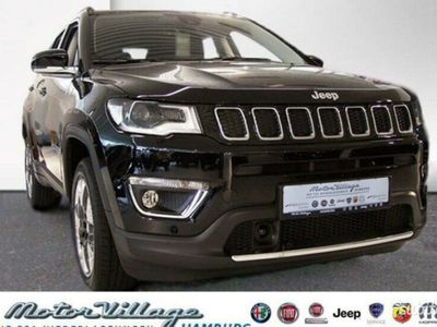 used Jeep Compass 1.6mjet limited full/promo