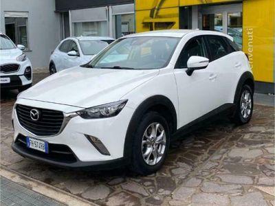 usata Mazda CX-3 - 1.5L Skyactiv-D Evolve