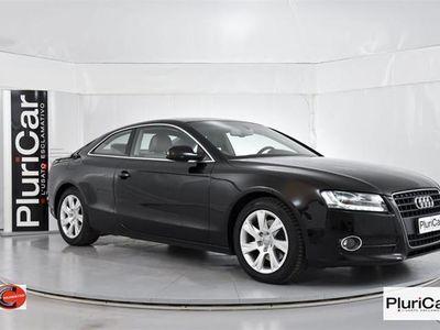usata Audi A5 1.8 TFSI coupè 160cv Ambiente SOLO 37000 KM