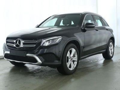 usata Mercedes GLC220 AMG LINE