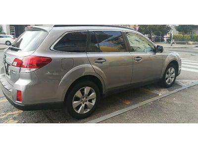 usata Subaru Outback 2.0D Trend- NAVI ,TETTO - GARANZIA KM ILLIMITATI -