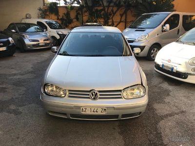 gebraucht VW Golf 1.6 GPL ANNO 1999