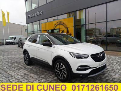 usata Opel Grandland X 1.5 diesel 130 CV AT6 ULTIMATE - SEDE DI CUNEO