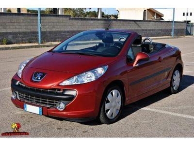 used Peugeot 207 1.6 HDi 110CV CC Féline