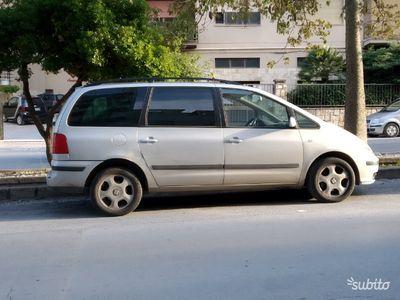used Seat Alhambra 1.9 TDI
