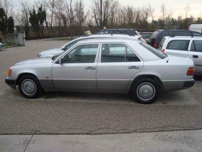 usata Mercedes E200 cat Km 61.000!!!!!!