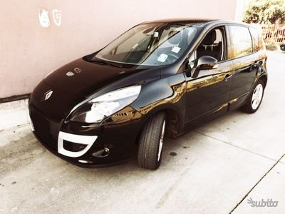 gebraucht Renault Scénic 1.5dci xMod solo 90000KM. - 2010