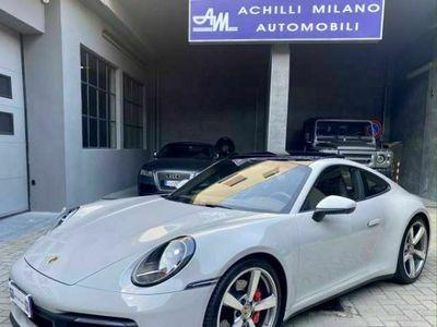 usata Porsche 911 Carrera S 911 (992)