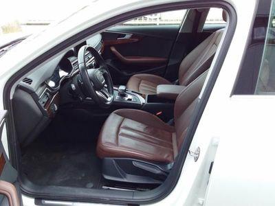 usata Audi A4 Allroad A4 allroad V 2016 Quattro Dies 3.0 tdi Business 218cv s-tronic