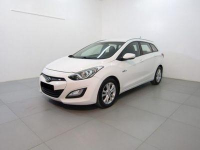 brugt Hyundai i30 Wagon 1.6 CRDi 110 Cv. Comfort