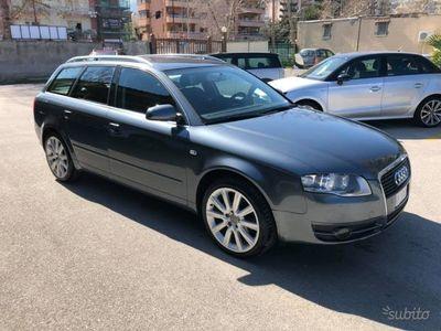 usata Audi A4 2.0 diesel 2008 AUTOMATICA Strafull