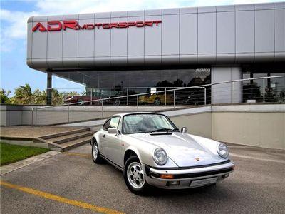 usata Porsche 911 Carrera 3.2