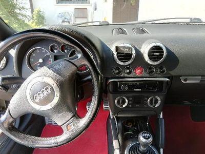 usata Audi TT Coupé 1.8 T 20V 179 CV cat quattro