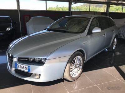 usata Alfa Romeo 159 SW 2400 Mtj 210 cv Exclusive imm 2008