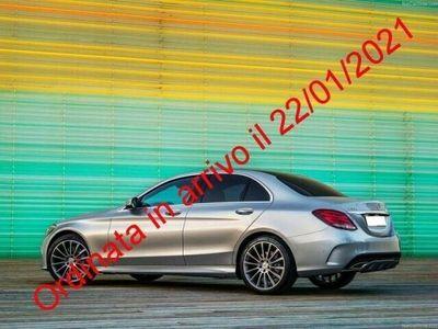usata Mercedes C300 e S.W. Auto EQ-Power Sport Plus