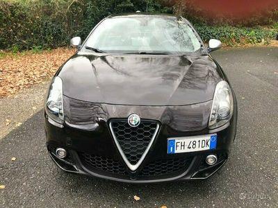 usata Alfa Romeo Giulietta - 2017