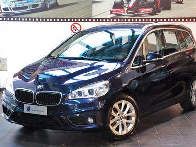 usata BMW 218 Gran Tourer d Auto. Diesel