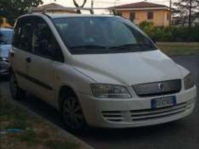 usata Fiat Multipla 1.9 MJT Active