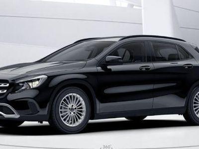 usata Mercedes GLA180 CDI BENZINA 122 CV,CAMBIO AUTO,CERCHI 17,AZIENDALE