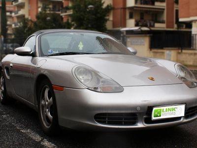usata Porsche Boxster 3.2i 24v S Usato