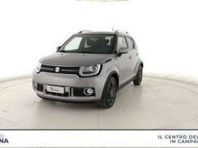 usata Suzuki Ignis 1.2 TOP HYBRID 90CV 4x4 Casapulla
