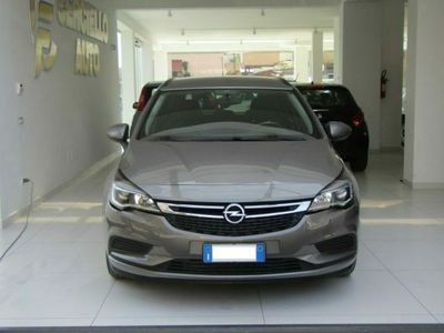 usata Opel Astra 1.6 CDTi 110CV Start&Stop Sports Tourer Advance
