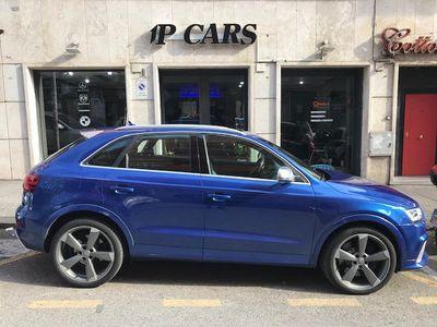 usata Audi RS Q3 2.5 TFSI quattro S tronic NAVI BIXENON CERCHI 19