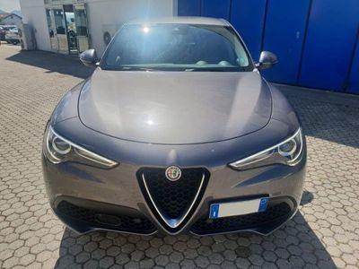 usata Alfa Romeo Crosswagon 2.0 Turbo 280 CV AT8Executive