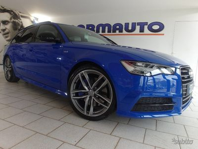 brugt Audi A6 Avant 3.0 TDI comp quattro tipt*/*S LINE*/*TETTO*/ rif. 10840039