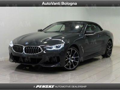 used BMW M850 Serie 8xDrive Cabrio