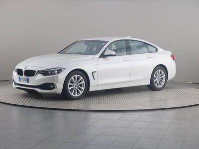 usata BMW 420 4 Serie d Advantage