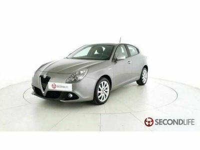 usata Alfa Romeo Giulietta (2010) III 2016 1.6 jtdm Super 120cv tct
