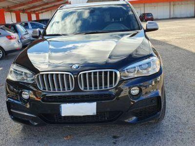 usata BMW X5 M50 D CV 281
