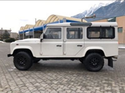 usata Land Rover Defender 110 diesel Station Wagon