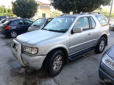 usado Opel Frontera - 2003