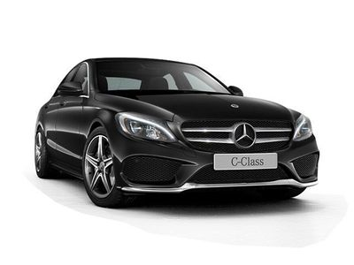używany Mercedes C200 Auto Executive