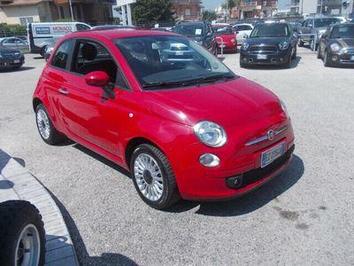 usata Fiat 500 Totalmente Finanziabile Ottima X Mont.gas Gpl