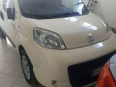 usata Fiat Qubo QUBO 1.4 8V 73 CV MyLife