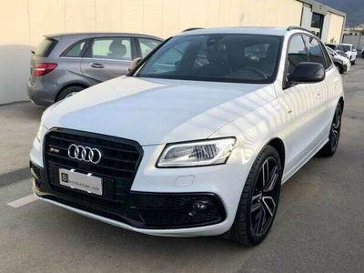 usata Audi SQ5 3.0 V6 TDI Biturbo quattro tiptronic AB