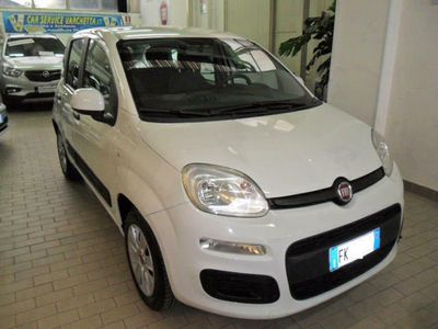 "usata Fiat Panda 1.2 70cv Euro6 ""Easy"" con impianto GPL NUOVO"