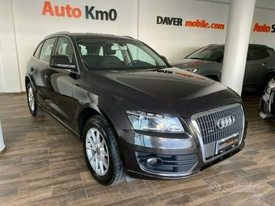 usata Audi Q5 Q52.0 TDI 170 CV quattro S tronic