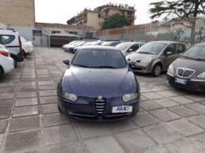 usata Alfa Romeo 147 1.9 JTD (115 CV) cat 5p. Connect Diesel