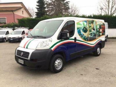 usata Fiat Ducato 30 2.0 MJT PC-TN Furgone L1H2
