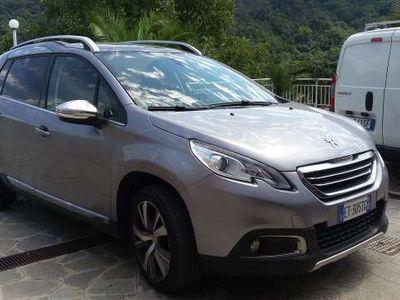 usata Peugeot 2008 1.6 e-HDi 115 CV Stop