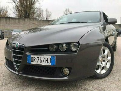 usata Alfa Romeo 159 sport wg restyling 1.9 mjt da vetrina2009