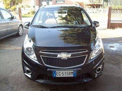 usata Chevrolet Spark 1.2 LT GPL Eco Logic