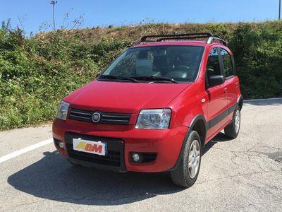 usata Fiat Panda 4x4 1.3 MJT 16V Climbing - SI NEO