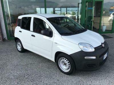 usata Fiat Panda 1300 Van MJT S