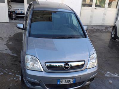 usata Opel Meriva 1.3mlj provenienza nord Italia