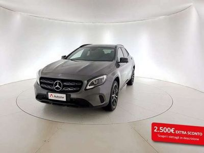 usata Mercedes GLA200 CLASSE GLAd Sport 4matic auto